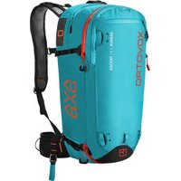 ORTOVOX Ascent 28 S Avabag aqua (46103)