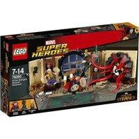 LEGO Marvel Super Heroes - Doctor Strange's Sanctum (76060)