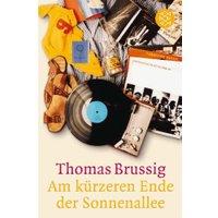 Am kürzeren Ende der Sonnenallee (Thomas Brussig)