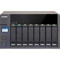 QNAP TS-831X-16G 0TB