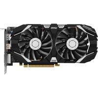 MSI GeForce GTX 1060 6GT OC V1 6144MB GDDR5