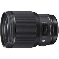 Sigma 85mm f1.4 DG HSM Art [Canon]