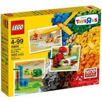 LEGO Classic - XL Creative Brick Box (10654)