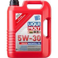 Liqui Moly Truck Nachfüll Öl 5W 30 (5 l)