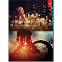 Adobe Photoshop Elements 15 & Premiere Elements 15 (EN) (Box)