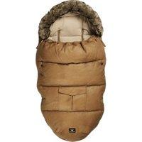 Elodie Details Stroller Bag Chestnut Leather