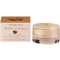 L'Erbolario Face Cream With extract of Argan (50ml)