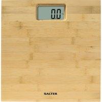 Salter 9086 Bamboo