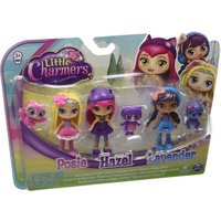 Spin Master Little Charmers - Best Friends 3 Pack