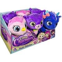 Spin Master Little Charmers - Basic Plush Pet