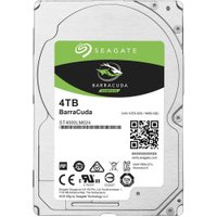 Seagate BarraCuda 4TB (ST4000DM005)