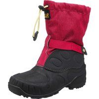 Jack Wolfskin Iceland High K azalea red