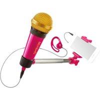 Selfiemic Selfie Microphone Stick