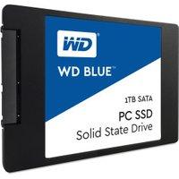 Western Digital Blue SSD 1TB 2.5