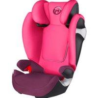 Cybex Solution M - Mystic Pink