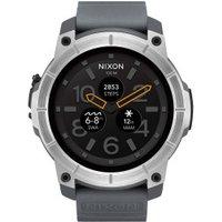 Nixon Mission silver
