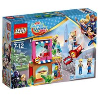LEGO DC Super Hero Girls - Harley Quinn to the Rescue (41231)