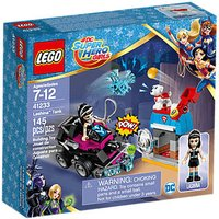 LEGO DC Super Hero Girls - Lashina Tank (41233)