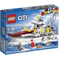 LEGO City - Fishing Boat (60147)