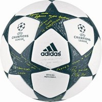 Adidas UCL Final 16 OMB