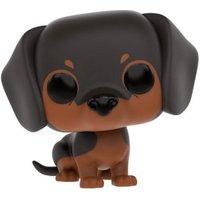 Funko Pop! Movies: Pets The Secret Life of Pets - Teckel