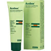 Isdin Acniben Balancing Gel-Cream (40ml)