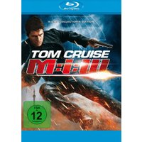 M:I:3 - Mission: Impossible 3 [Collector's Edition]