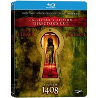 Zimmer 1408 [Director's Cut]