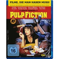 Pulp Fiction [Special Edition]