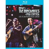 Mike & The Mechanics - Live At Shepherds Bush