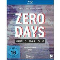 Zero Days - World War 3.0 (OmU)