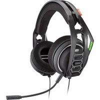 Plantronics RIG 400HX black