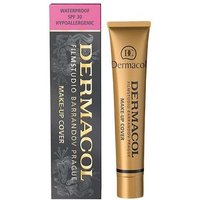 Dermacol Make-up Cover 210 (30g)