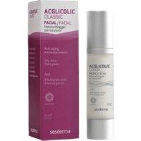 SeSDerma Acglicolic Classic Moisturizing Gel (50ml)
