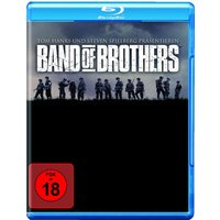 Band of Brothers - (FSK 18) (6 Blu-rays) (407057)