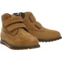 Timberland Pokey Pine Hook-and-Loop wheat