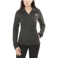 The North Face Women's Crescent Jacke Cosmic Blue Heather