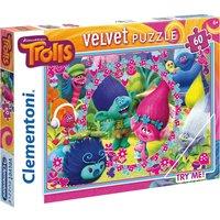 Clementoni Trolls Velvet Puzzle (20138.9)