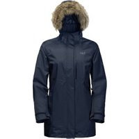 Jack Wolfskin Arctic Ocean Night Blue