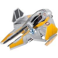 Revell Anakin's Jedi Starfighter-Set (63606)
