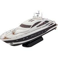 Revell Luxurry Yacht 108 ft. (05145)