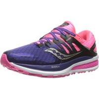 Saucony Triumph ISO 2 Women purple/pink/silver