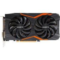 GigaByte GeForce GTX 1050 Ti G1 Gaming 4096MB GDDR5