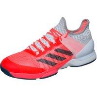 Adidas adizero Ubersonic 2 flash red/tech steel/footwear white