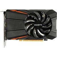 GigaByte GeForce GTX 1050 D5 2048MB GDDR5