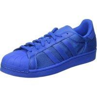 Adidas Superstar bluebird