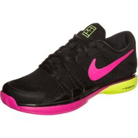 Nike NikeCourt Zoom Vapor 9.5 Tour Women black/volt/bright cactus/pink blast
