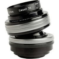Lensbaby Composer Pro II Sweet 35 [Sony E]