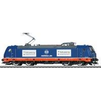 Märklin Class 185.4 Electric Locomotive