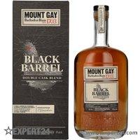 Mount Gay 1703 Black Barrel 43%